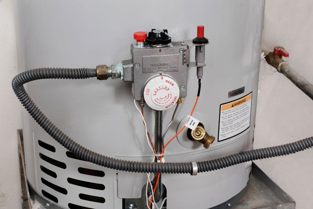 water heater repair replacement