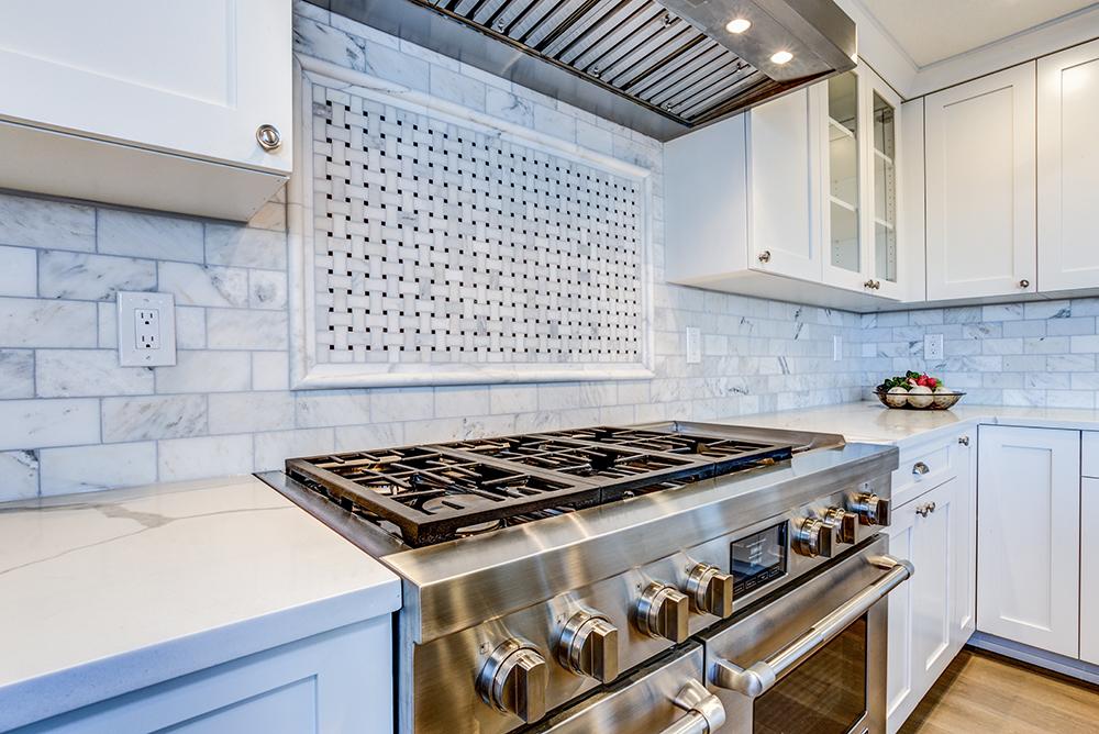 gas range cooktop installation amarillo tx plumber